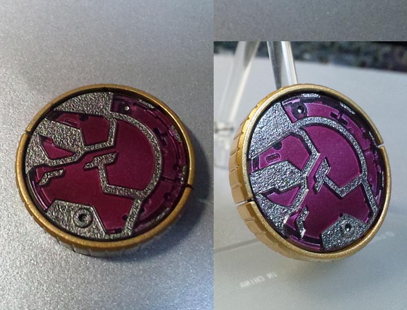 オーメダル88