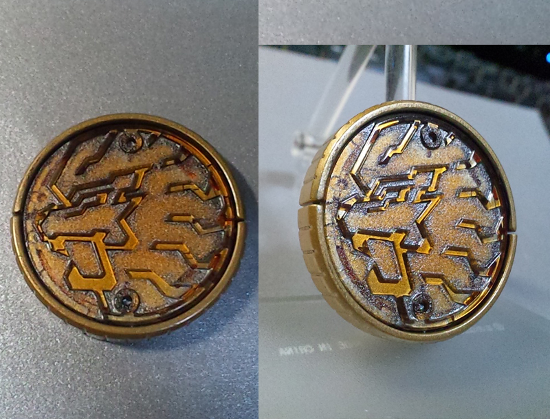 オーメダル81