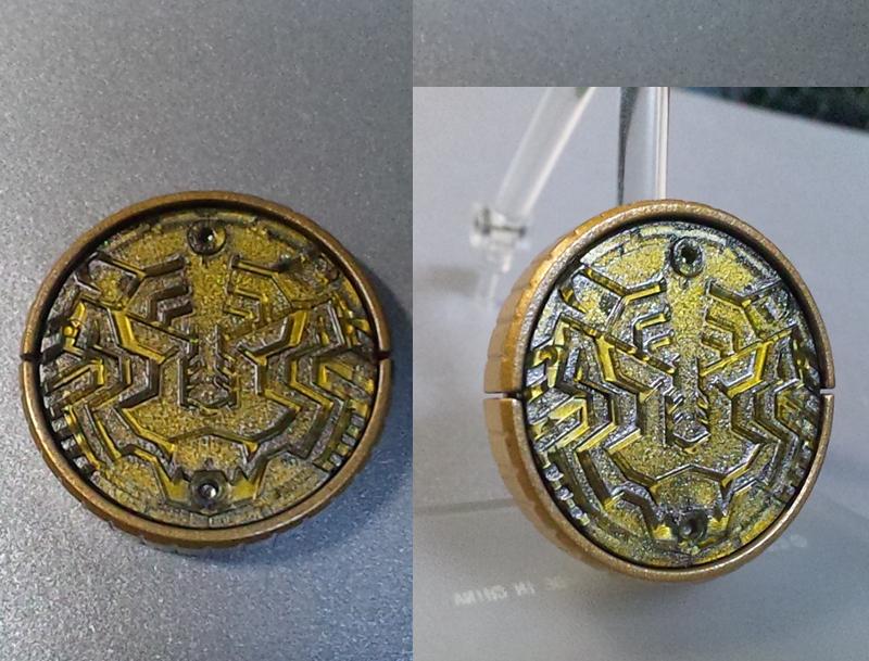 オーメダル82