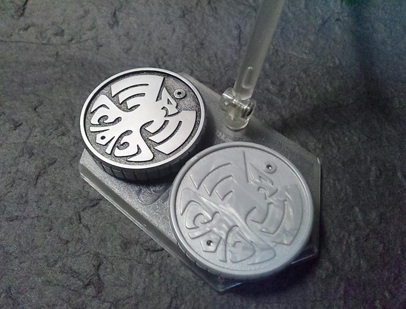 オーメダル102
