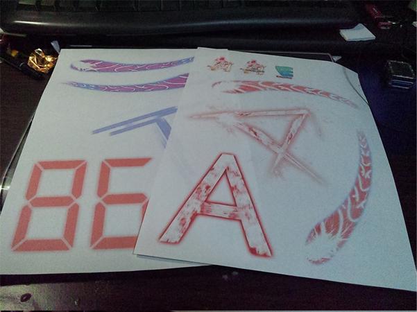 アクセル19