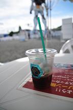 ガンダムコーヒー