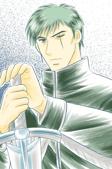 初描きフェイス(20051012)