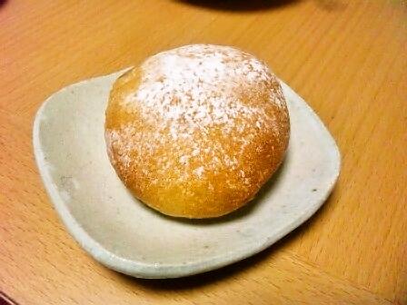 ジュ・ヴェのパン