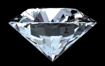 ダイアモンド的な何か