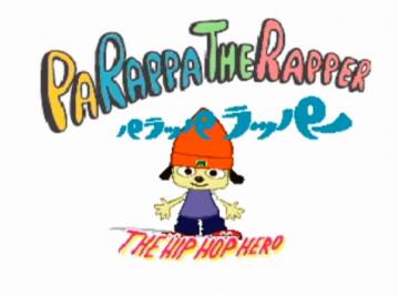 パラッパラッパラッパラッパー1