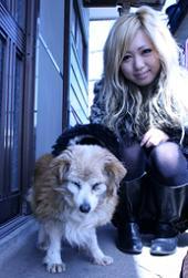 17歳・中野さんがおぼれる老犬救助 「無我夢中」冷たい夜の川へ  07