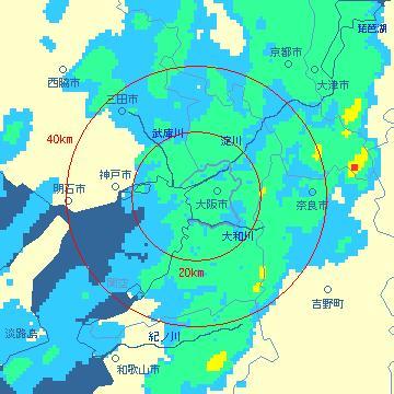 大阪オークレーダー 04290410