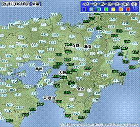 気温 近畿 201004290300-00