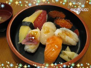 091130 福寿司 上生