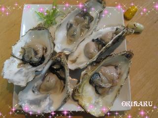 091201 生牡蠣