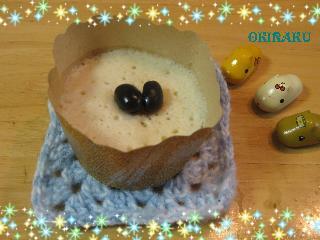 091210 蒸しパン