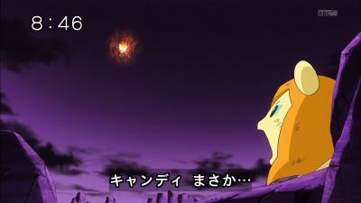 まさか…ここでミラクルジュエルを!!