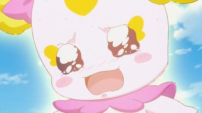 キャンディもみんなのことが…大好きクル~~!!