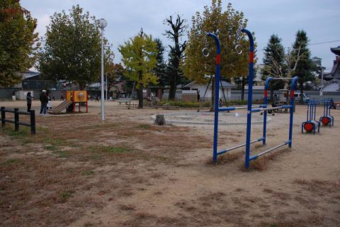 扇町児童公園