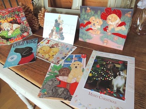 2013年クリスマスギフトカード