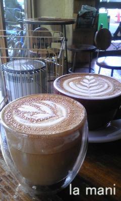 マヌカフェ