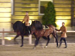2010.8.11ブダペスト 乗馬1