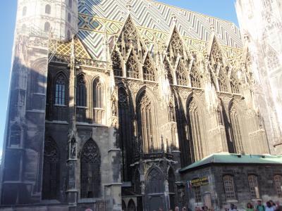 2010.8.15 ウィーン 教会 1