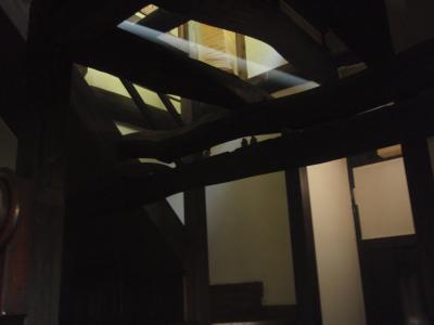 2010.11.7 茨城 天井