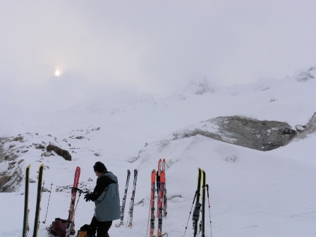 スキーデポ