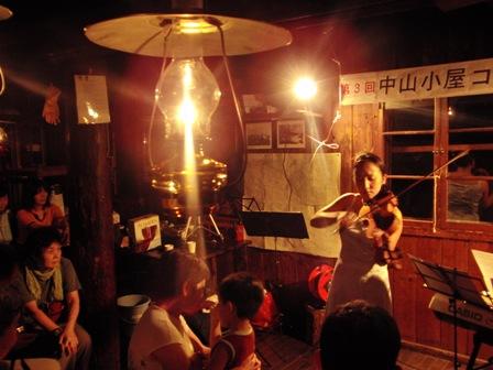 バイオリンニスト2