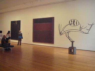 MoMA⑤