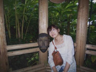 夢の島熱帯植物館⑥