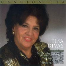 Elsa Rivas