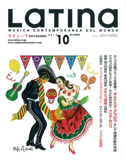 latina1010