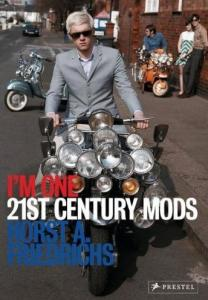 21st Century Mods cover
