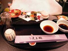 2010新年会料理1