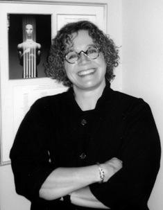 Dr. Dee Mosbacher