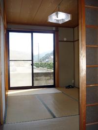 みどり荘-和室