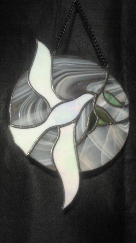 平和のハト2
