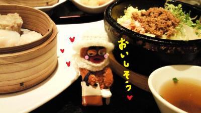 中国料理とびすきぃ#9829;