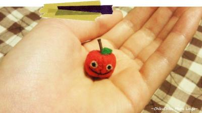 りんごちゃん2#9829;