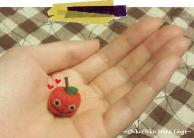 りんごちゃん#9829;