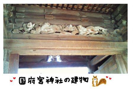国府宮神社2#9829;