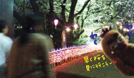 びすきぃと小牧山2#9829;