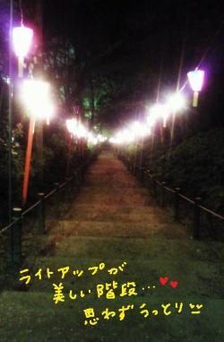 小牧山桜まつり4#9829;