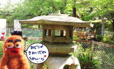 びすきぃと神社2#9829;
