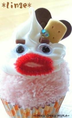 お菓子な妖精3#9829;