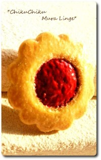 イチゴジャムクッキー#9829;
