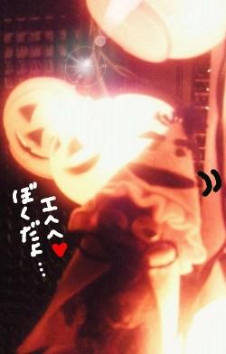 ジャックランタン4★