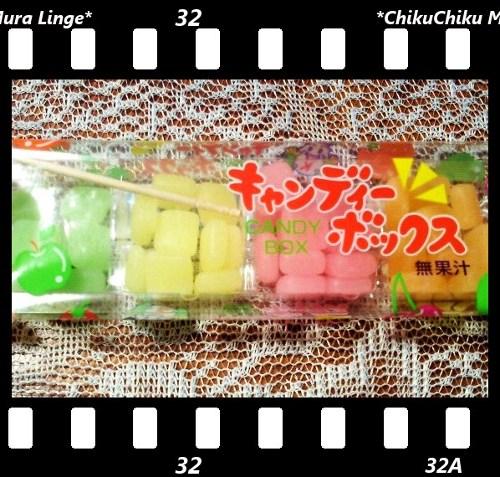 キャンディーボックス★