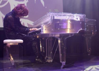 Yoshiki piano c1