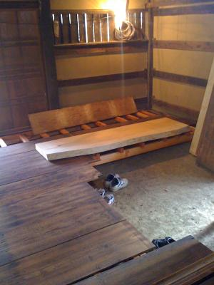 古材床とカウンター_convert_20100211025958
