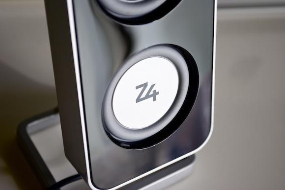 Logicool Z-4 サテライトスピーカー08