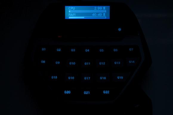 Logicool G13 バックライト_04